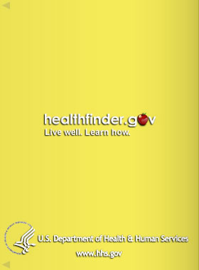 2013 National Health Observances Healthfindergov Your Source