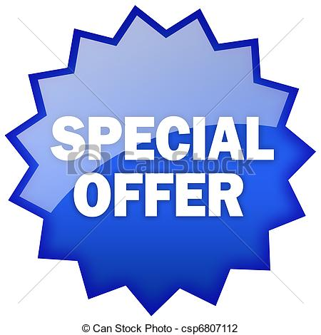 Am Special Clipart Special Offer Clip Art