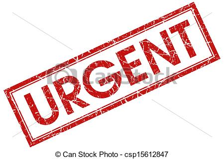 Drawing Of Urgent Red Square Stamp Csp15612847   Search Clip Art