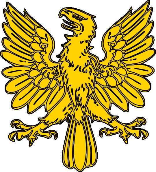 free polish eagle clip art - photo #15