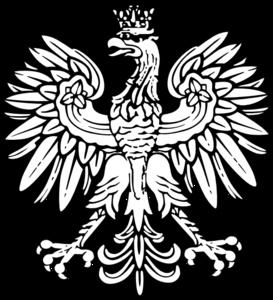 Polish Eagle Med Clip Art   Polska    Pinterest