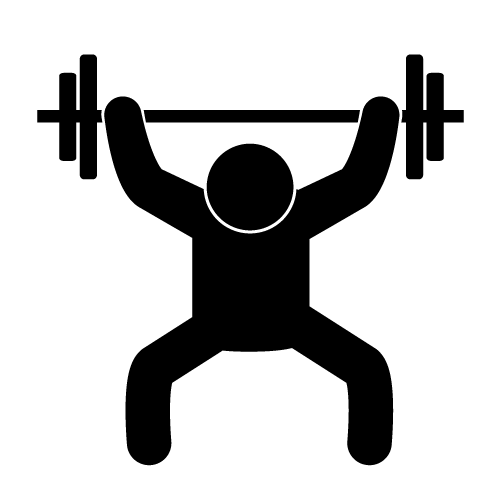 weightlifter clipart clipart suggest weight lifter clip art free weight lifting clip art free