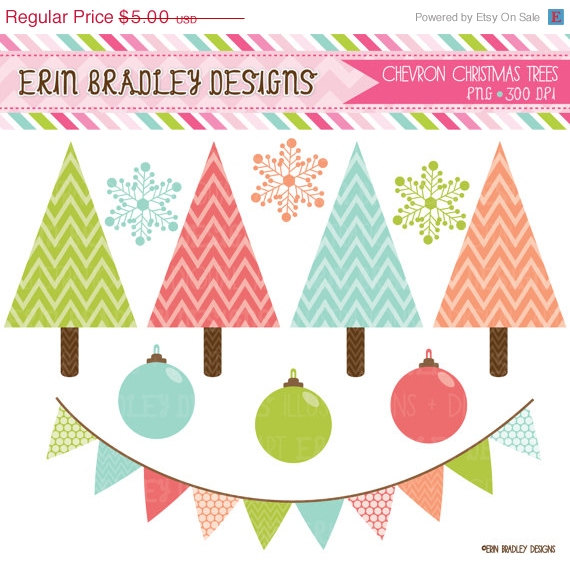 50  Off Sale Holiday Clipart Clip Art Personal   Commercial Use