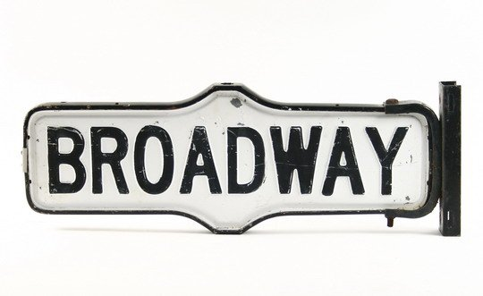 Broadway Sign Clip Art 901    Clipart Panda   Free Clipart Images