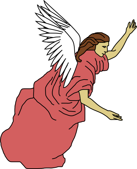 Angel Free Download Clipart - Clipart Kid