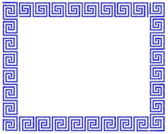 Greek Design Clipart - Clipart Kid