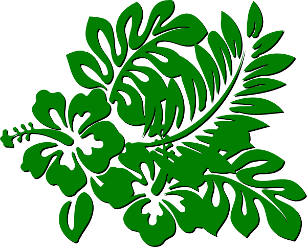 Green Plant Clip Art At Clker Com   Vector Clip Art Online Royalty