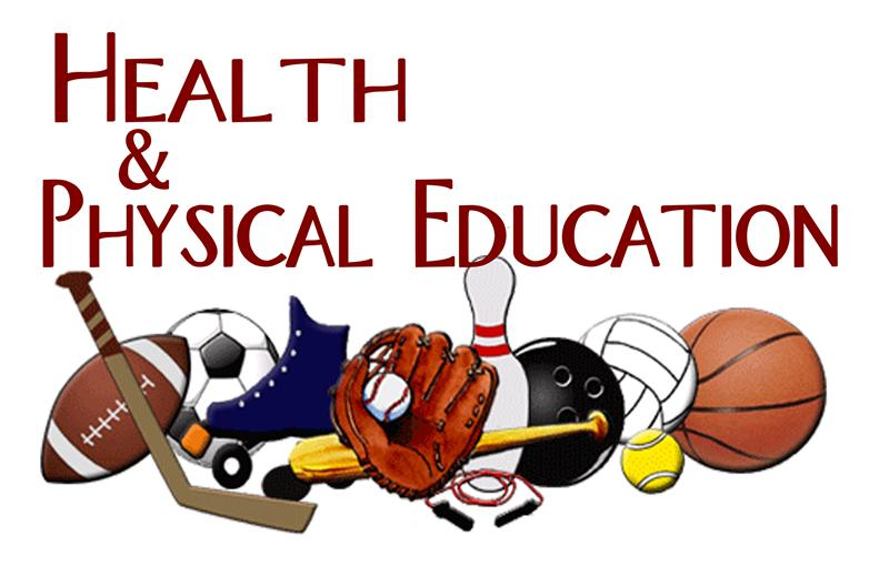 Health Physical Education Department Health Physical Education