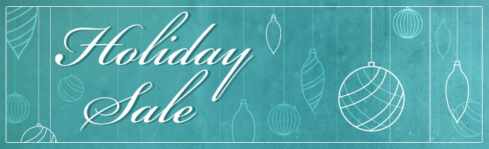 Holiday Sale Collection Offers Extraordinary Gifts For Everyone On