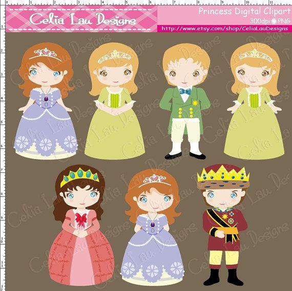 free clip art royal family - photo #15