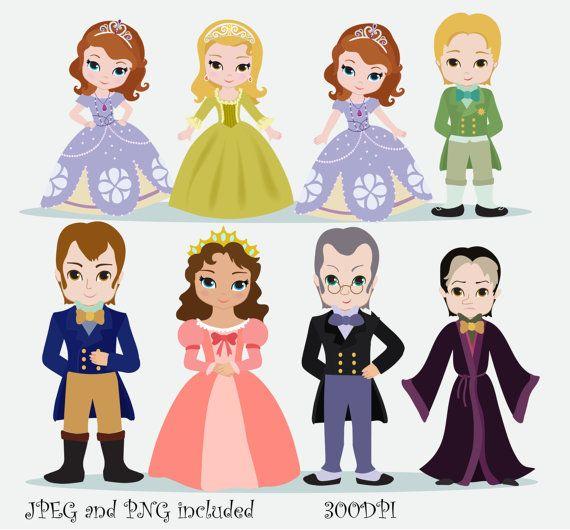 free clip art royal family - photo #16