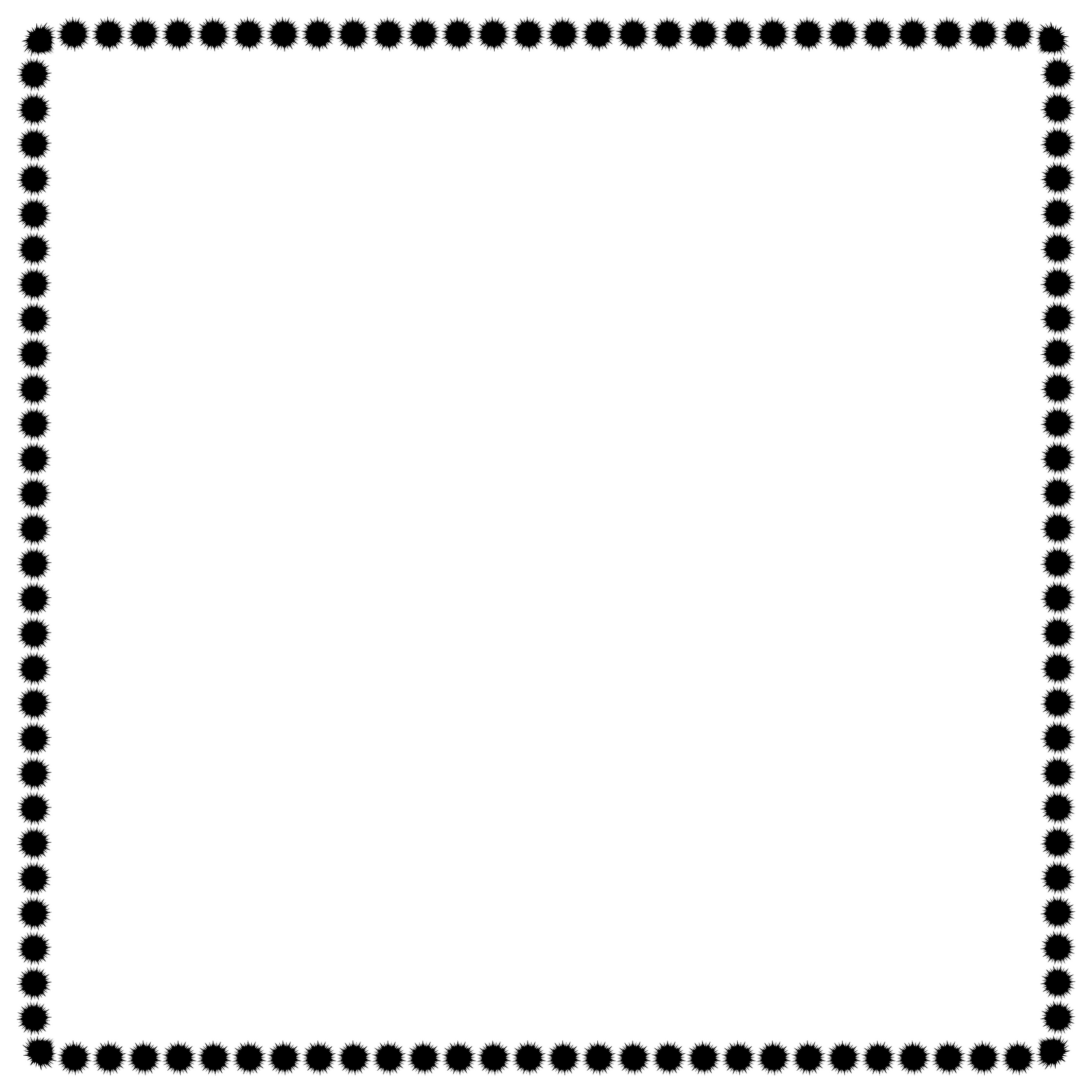 17 Black Page Border Free Cliparts That You Can Download To You