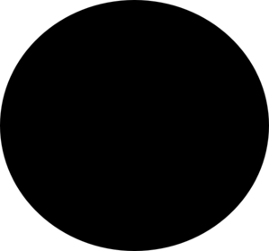 Black Dot Clip Art   Vector Clip Art Online Royalty Free   Public