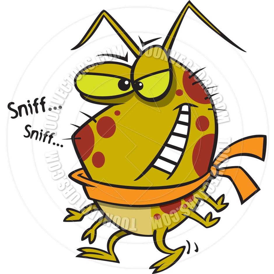 Carol's Heirloom Collection: Flu Bug |Flu Bug Cartoons