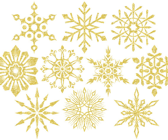 gold christmas snowflake wallpaper - photo #28