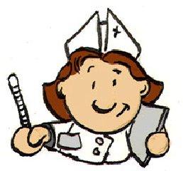 School Nurse Clipart - Clipart Kid