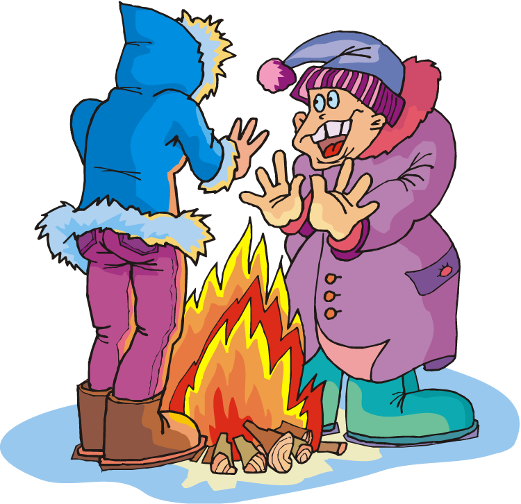 Cold Weather Clip Art   Cliparts Co