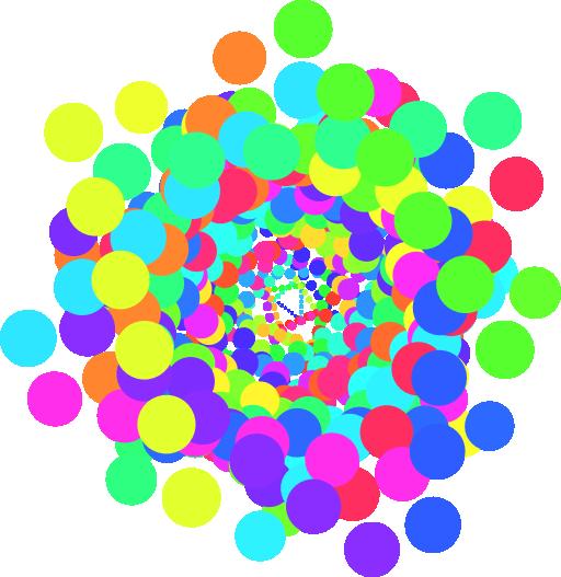 Color Dots Clipart   I2clipart   Royalty Free Public Domain Clipart
