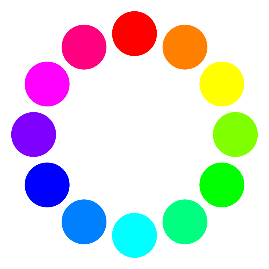 Colored Dots Clipart   Cliparthut   Free Clipart