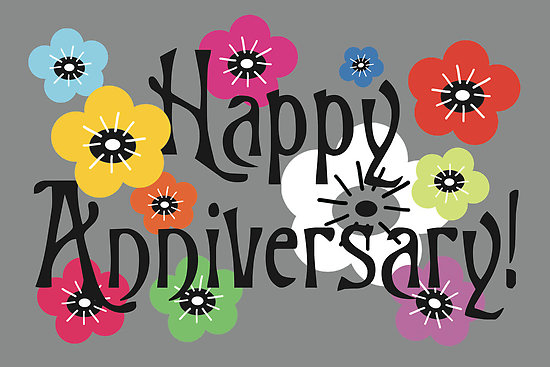Image gallery happy nd work anniversary