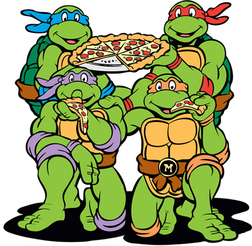 Ninja Turtles Clip Art   Cliparts Co