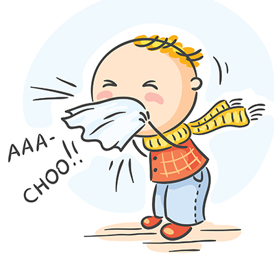 Photo   Cold Cough Flu In Babies Babycenter Images