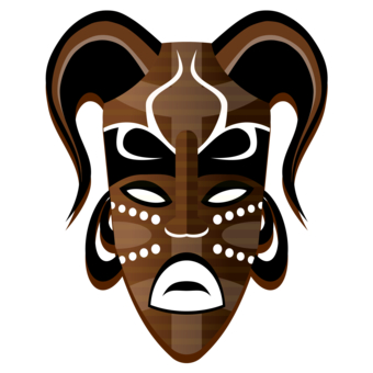 African Mask Designs   Free Cliparts That You Can Download To You