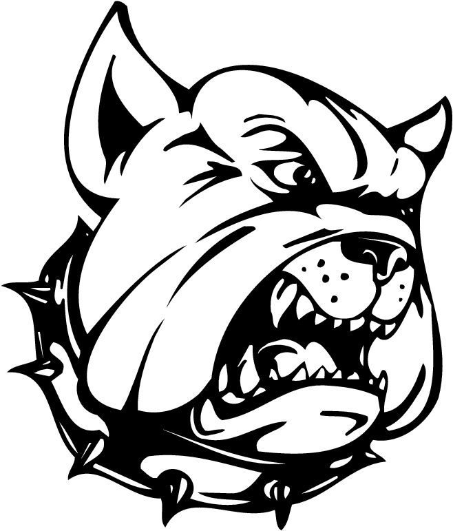 Bulldog Clip Art   Clipart Best