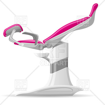 Clipart Catalog Healthcare Medical Medical Gynecological Chair