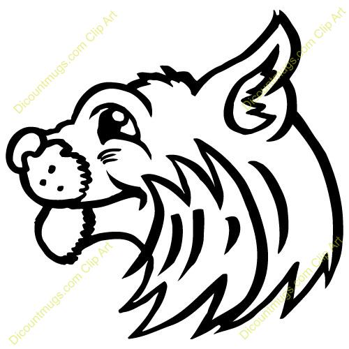 Wildcat Logo Clipart - Clipart Suggest