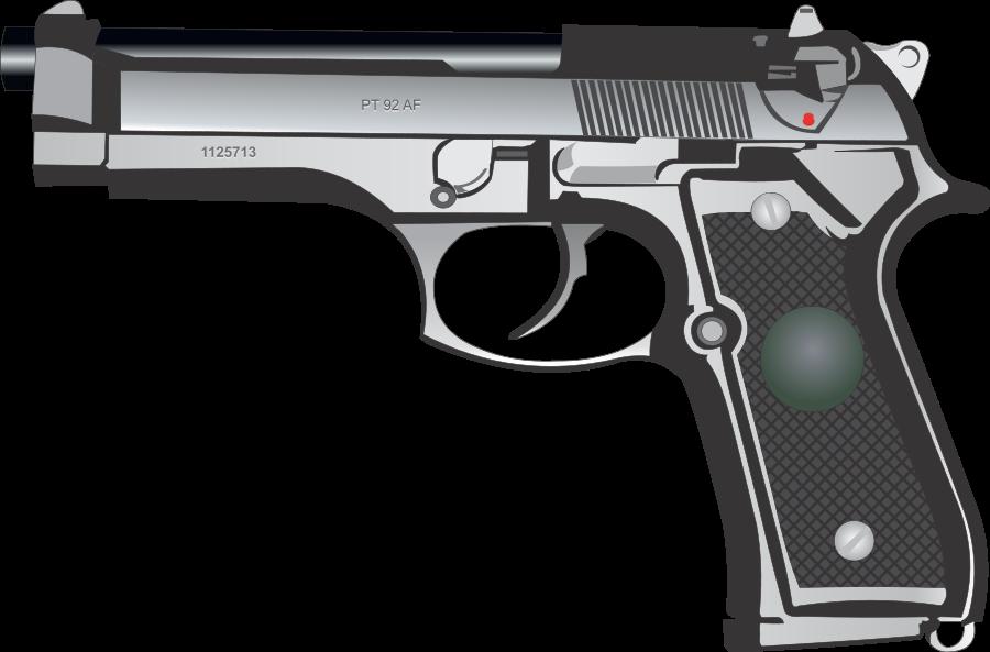 Clip Art Pistol Clip Art gun pistol vector clipart kid production up 30 sets new record