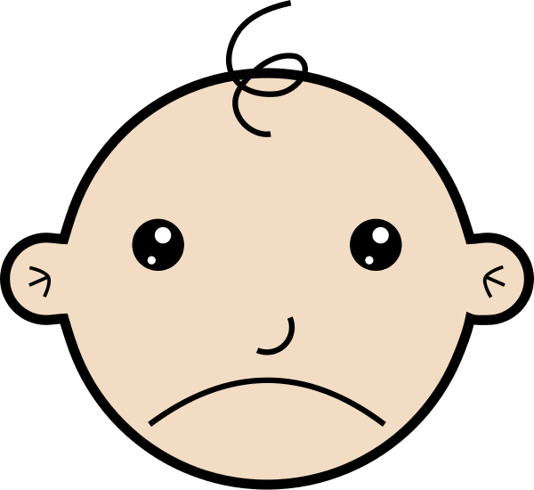 Clip Art Sad Clip Art happy sad people clipart kid computer clip art baby png