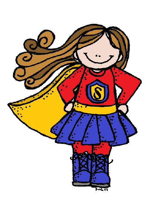 Super Clipart - Clipart Kid