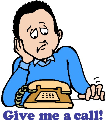 Telephone Day Clipart - Clipart Kid