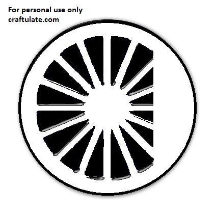 Thomas Train Wheel Clip Art Free Thomas The Train Wheels Clip Art Four