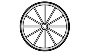 Wheels Train Clipart   Clipart Best