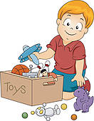 Clothes Clipart For Kids Clean Up Toys Clipart Clean Up Toys Clipart