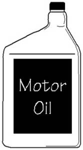 Free Clipart Picture Of A Quart Of Motor Oil
