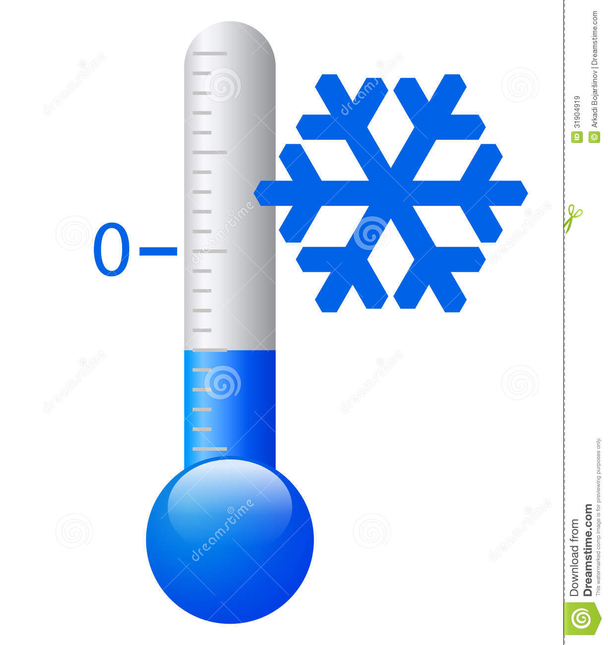 Frozen Thermometer Clip Art   Clipart Panda   Free Clipart Images