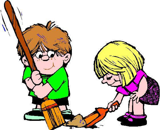 Clip Art Clean Up Clipart clean up clipart kid kids cleaning