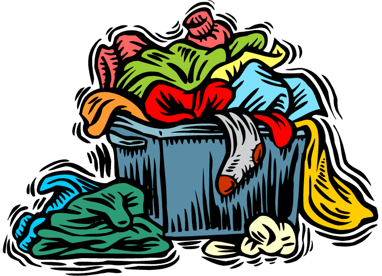 Laundry Clipart   Cliparts Co