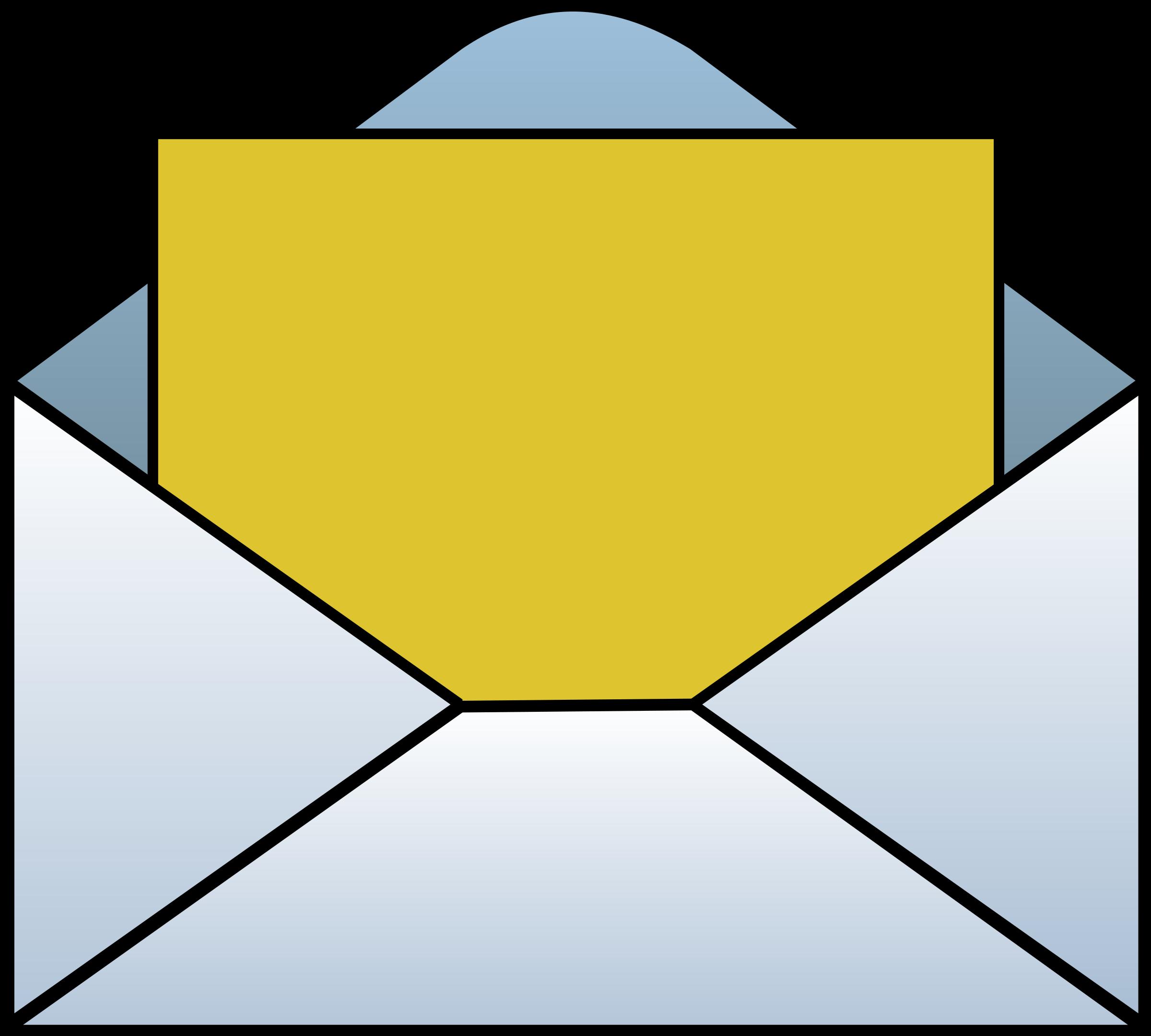 Message Clipart - Clipart Suggest
