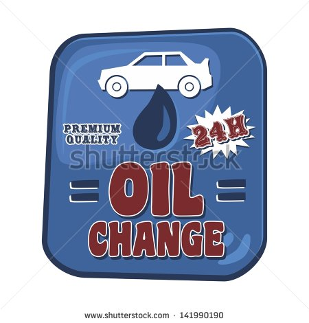Stock Images Similar To Id 65025667   Oil Change Retro Clipart