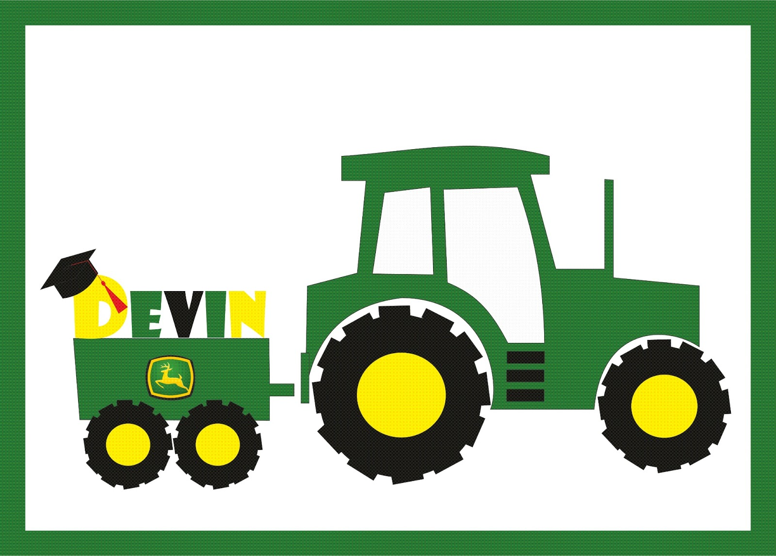 Tractor Clipart Black And White   Clipart Panda   Free Clipart Images