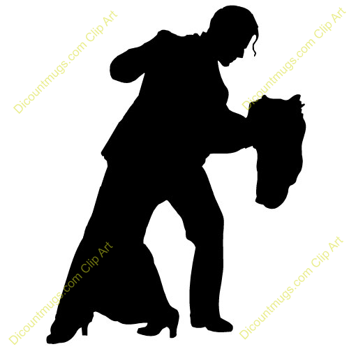 Man And Woman Dancing Clipart - Clipart Suggest