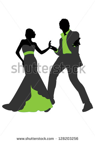 Formal Dance Stock Photos Illustrations And Vector Art
