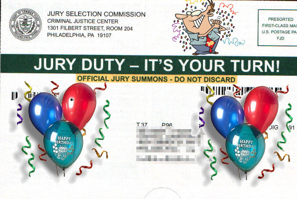 Jury Duty Clip Art My Cleverly Added Clipart