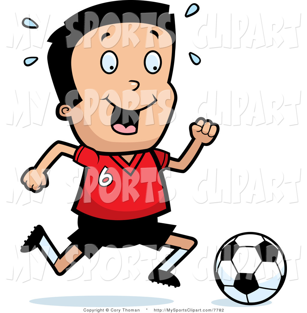 Soccer Team Clip Art   Clipart Panda   Free Clipart Images