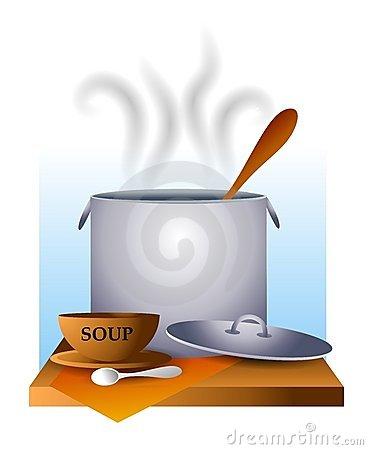 Soup Kitchen Clipart - Clipart Kid