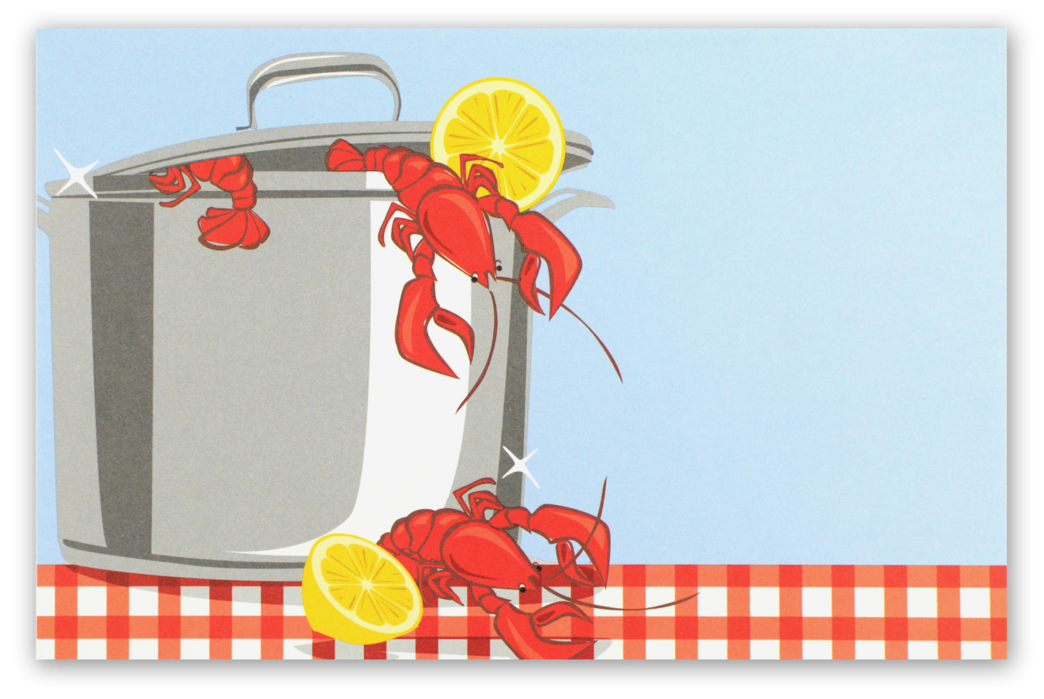 Crawfish Pot Clipart - Clipart Kid